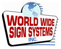 World wide sign systems inc.